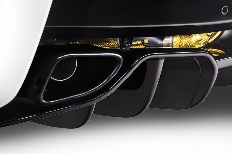 McLaren 570GT MSO-diffuser