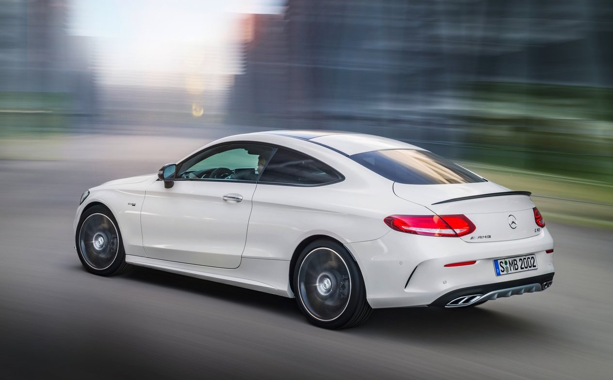 mercedes amg c 43 on sale in australia from 101 900 performancedrive. Black Bedroom Furniture Sets. Home Design Ideas