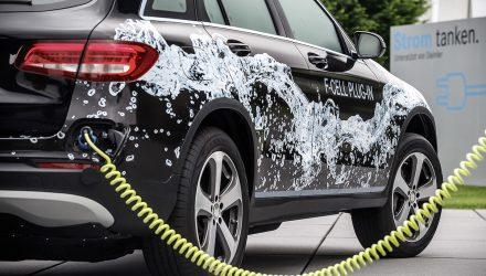 Mercedes planning EV sub-brand, rival Tesla & BMW 'i'