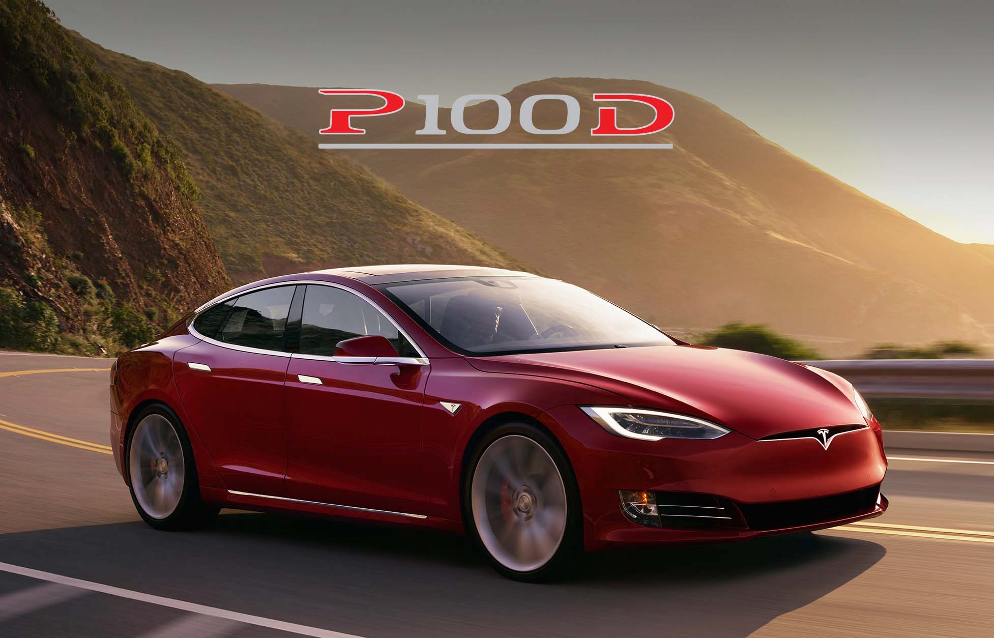 tesla model s p100d revealed 0 100km h in 2 7 seconds performancedrive. Black Bedroom Furniture Sets. Home Design Ideas