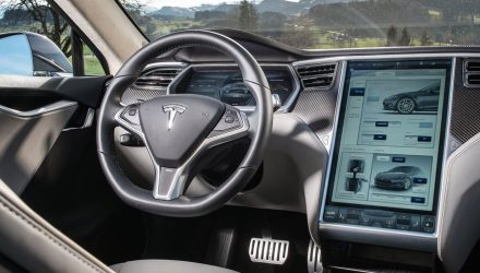 Tesla Autopilot 2.0 update coming with 3 cameras – report