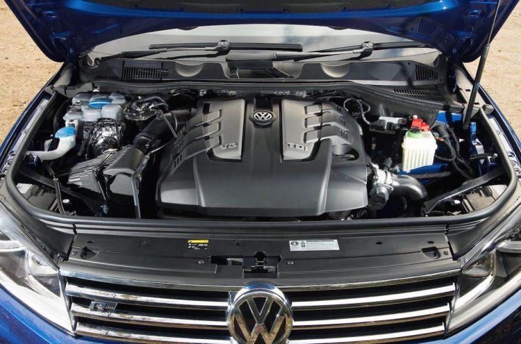 Volkswagen 3.0 TDI