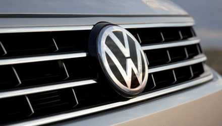 Volkswagen Group could face criminal charges over dieselgate
