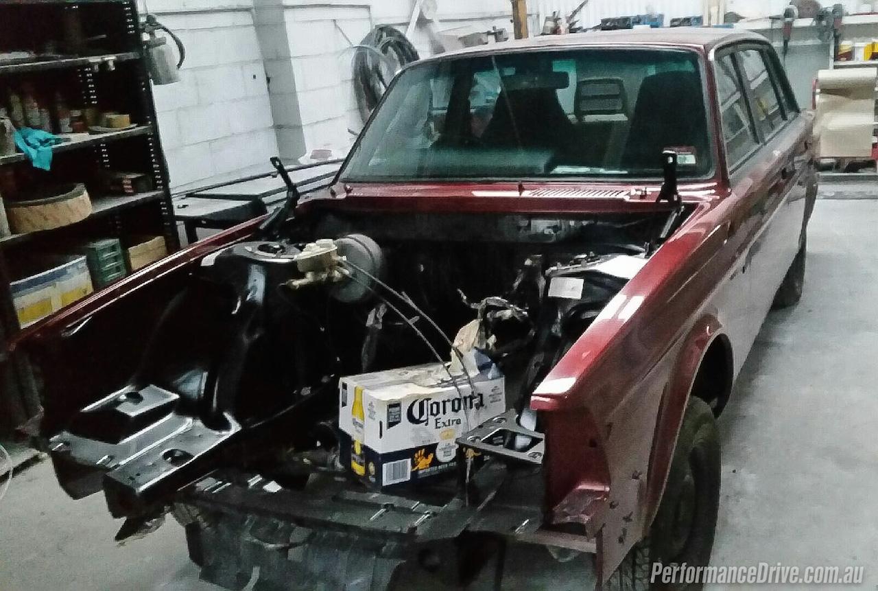 series high kit turbo parts wysjebl upgrade performance volvo itm installation