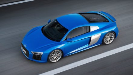 Entry Audi R8 to feature Porsche 2.9L TT V6 – report