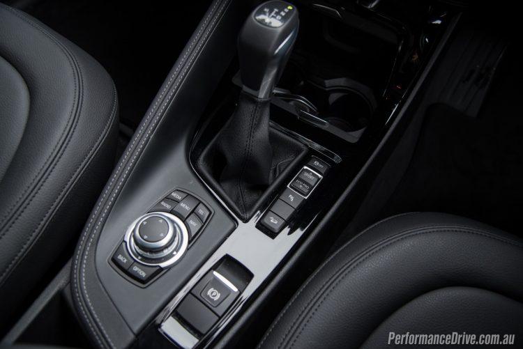 2016 BMW X1 xDrive20d-iDrive