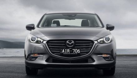 Mazda tops J.D. Power 2016 Australia Sales Satisfaction Index