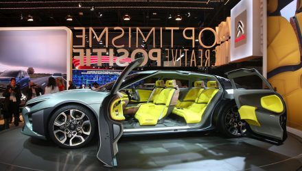 2016 Paris Motor Show highlights (mega gallery)