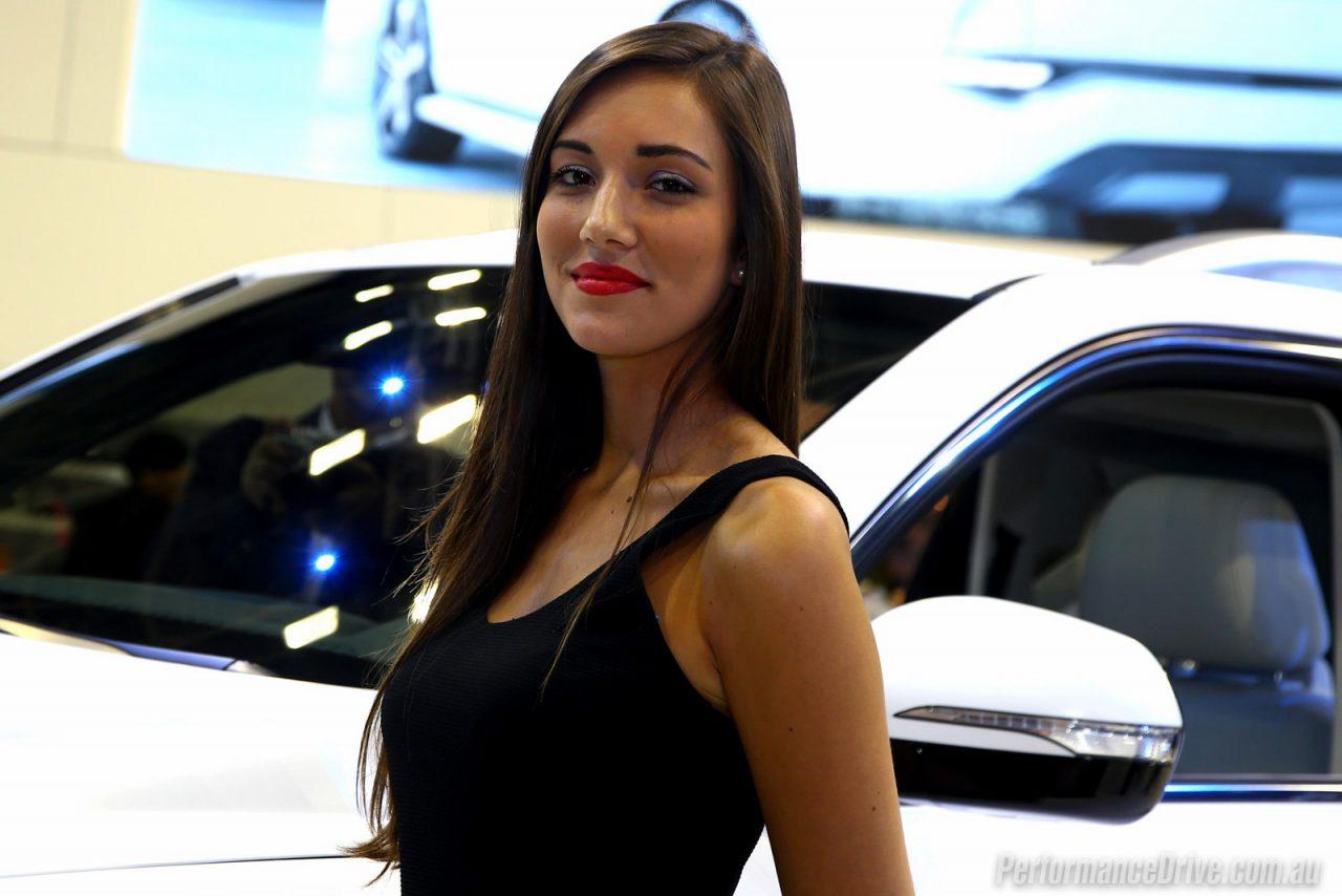 2016 paris motor show highlights  mega gallery