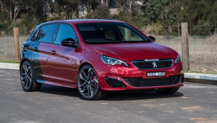 2016 Peugeot 308 GTi 270 review (video)