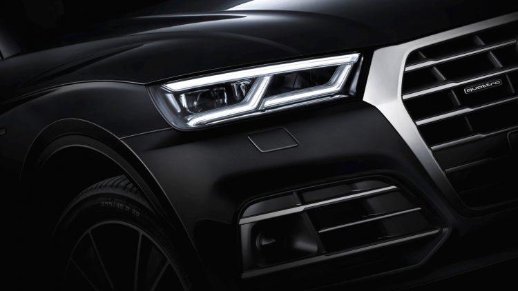 2017 Audi Q5-headlights