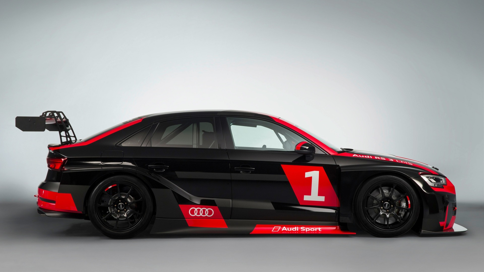 awesome audi rs 3 lms racing car is ready for tcr performancedrive. Black Bedroom Furniture Sets. Home Design Ideas