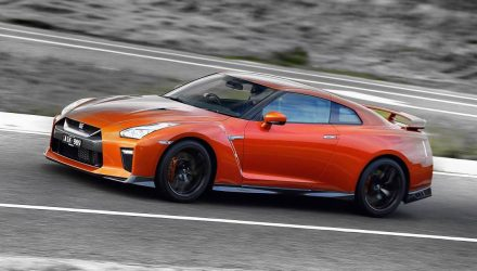 2017 Nissan GT-R now on sale in Australia from $189,000