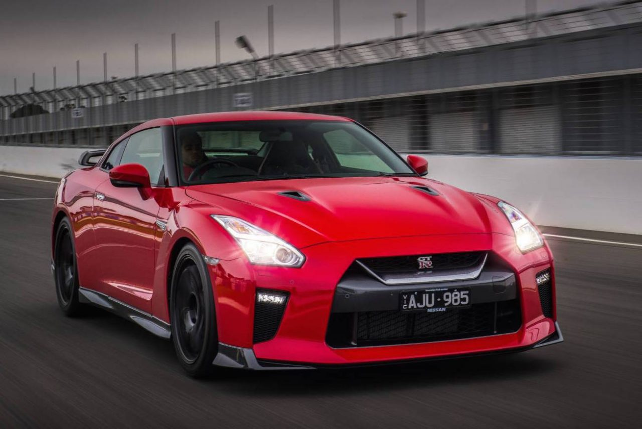 2017 nissan gt r now on sale in australia from 189 000. Black Bedroom Furniture Sets. Home Design Ideas