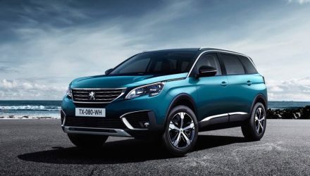 Peugeot to launch 2 EVs & 3 plug-in hybrids by 2021
