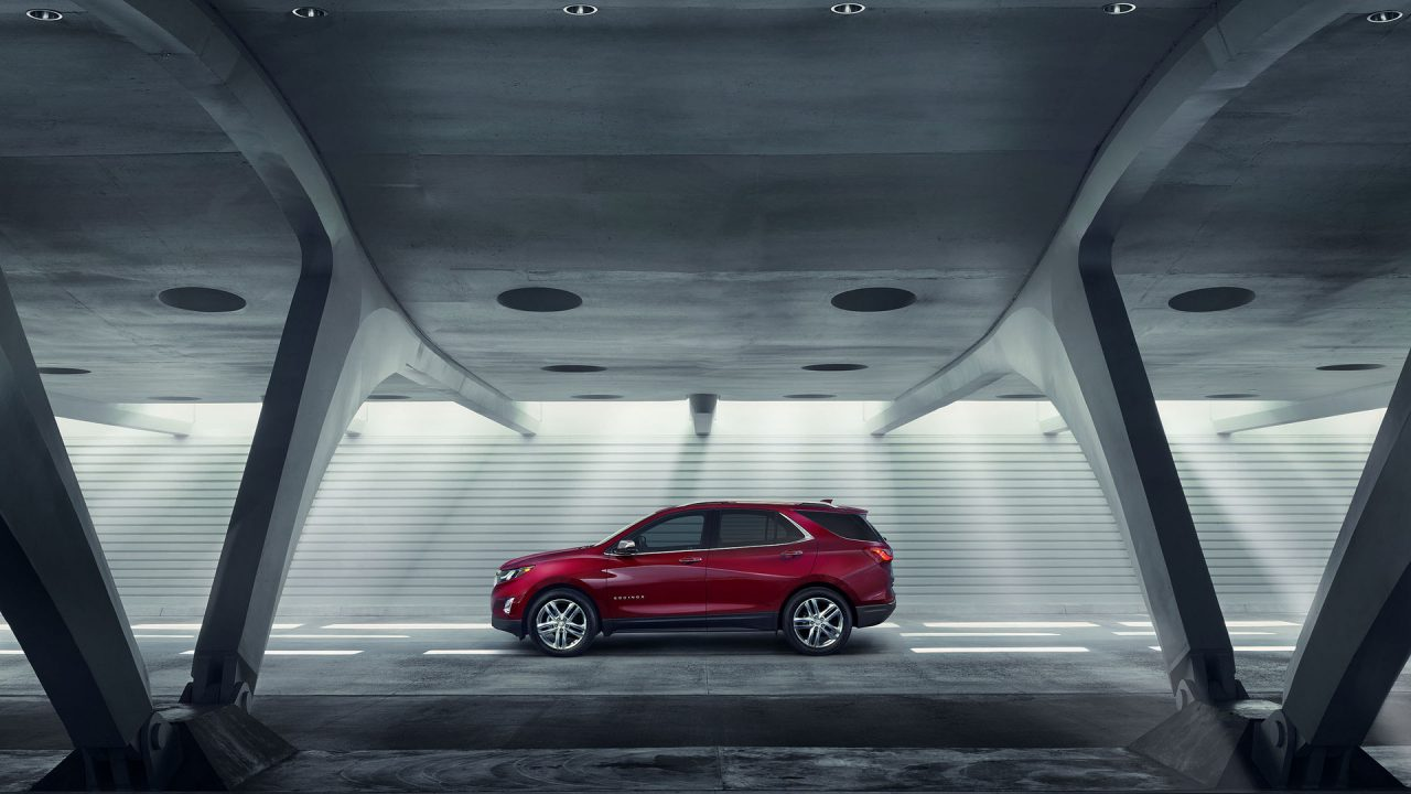 2018 CHEVROLET EQUINOX FOR SALE