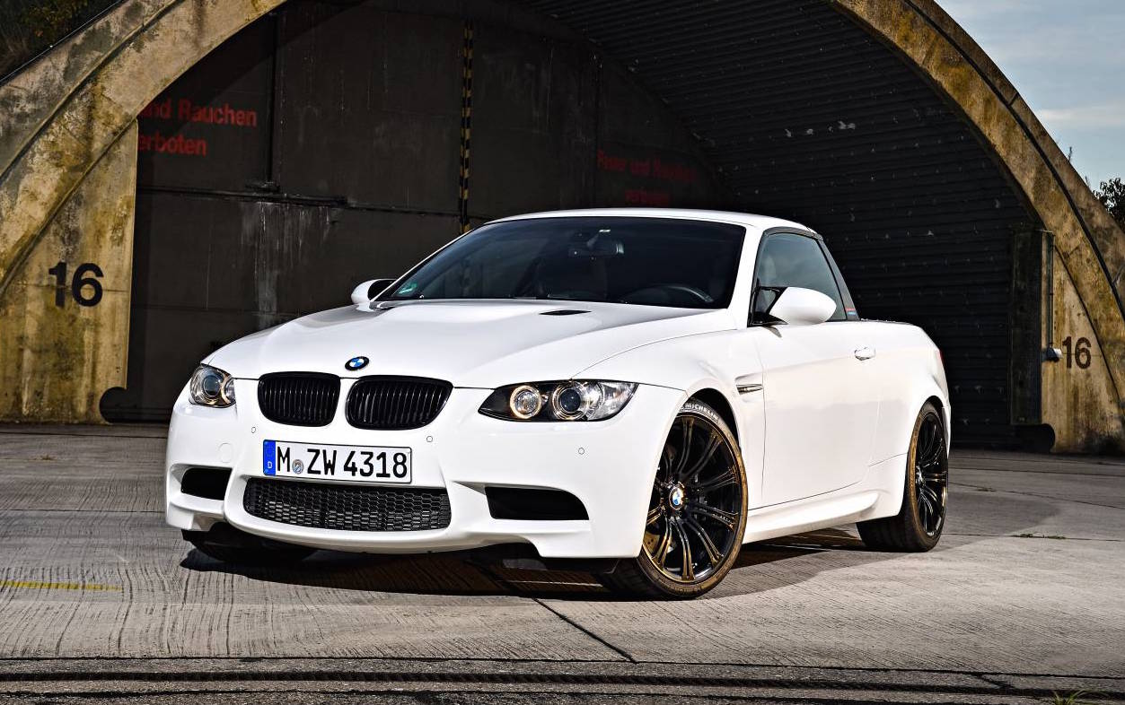 Bmw M3 30th Anniversary Looks Back At Unique Projects Performancedrive