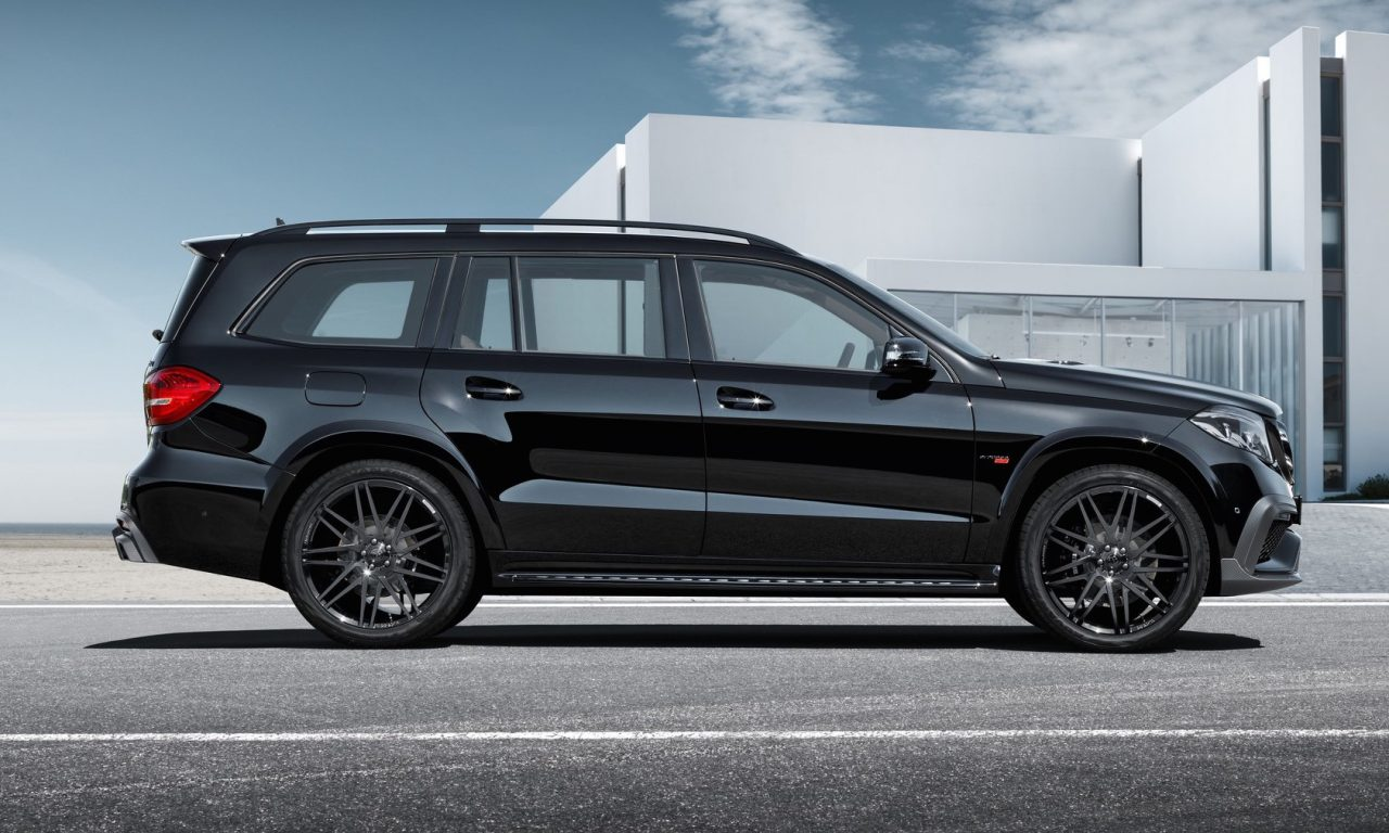 brabus extracts 1450nm from mercedes amg gls 63 performancedrive. Black Bedroom Furniture Sets. Home Design Ideas