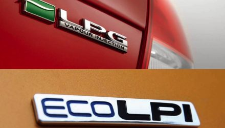 Saying goodbye to LPG with Falcon/Commodore – why isn't it a popular fuel?