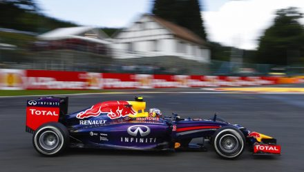 Formula One acquired by Liberty Media for US$4.4b