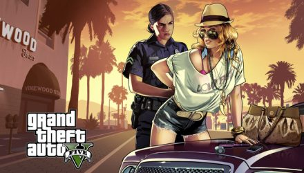 Lindsay Lohan tries to sue GTA V creators, fails