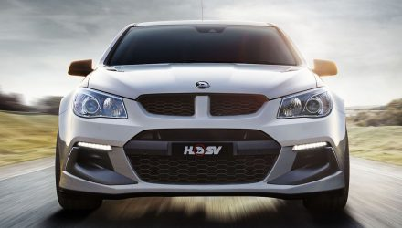 HSV's future; where to go after local Commodore ends?