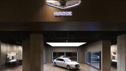 Genesis to open first dedicated showroom, in South Korea