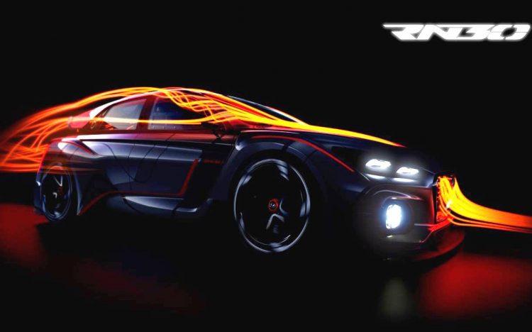 Hyundai RN30 concept preview