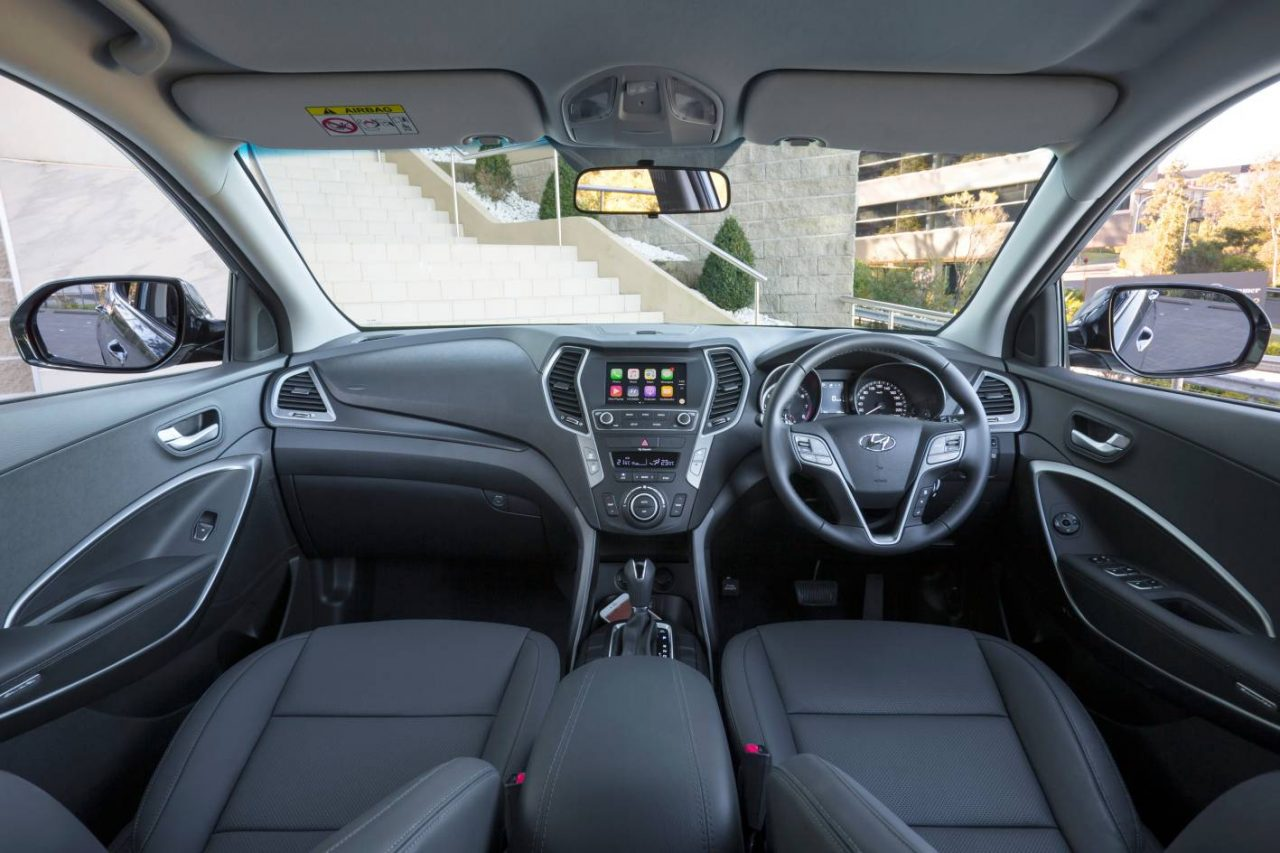 Hyundai Tucson Santa Fe 39 30 39 Special Editions Announced Performancedrive
