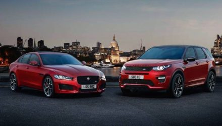 Jaguar to work on EVs, Land Rover focus on hybrid – report