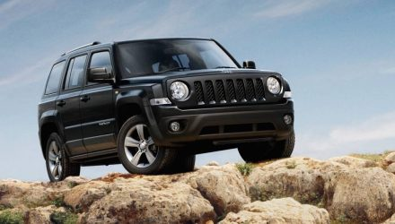 Jeep Compass/Patriot replacement to debut at LA show