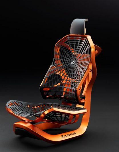 lexus-netted-seat