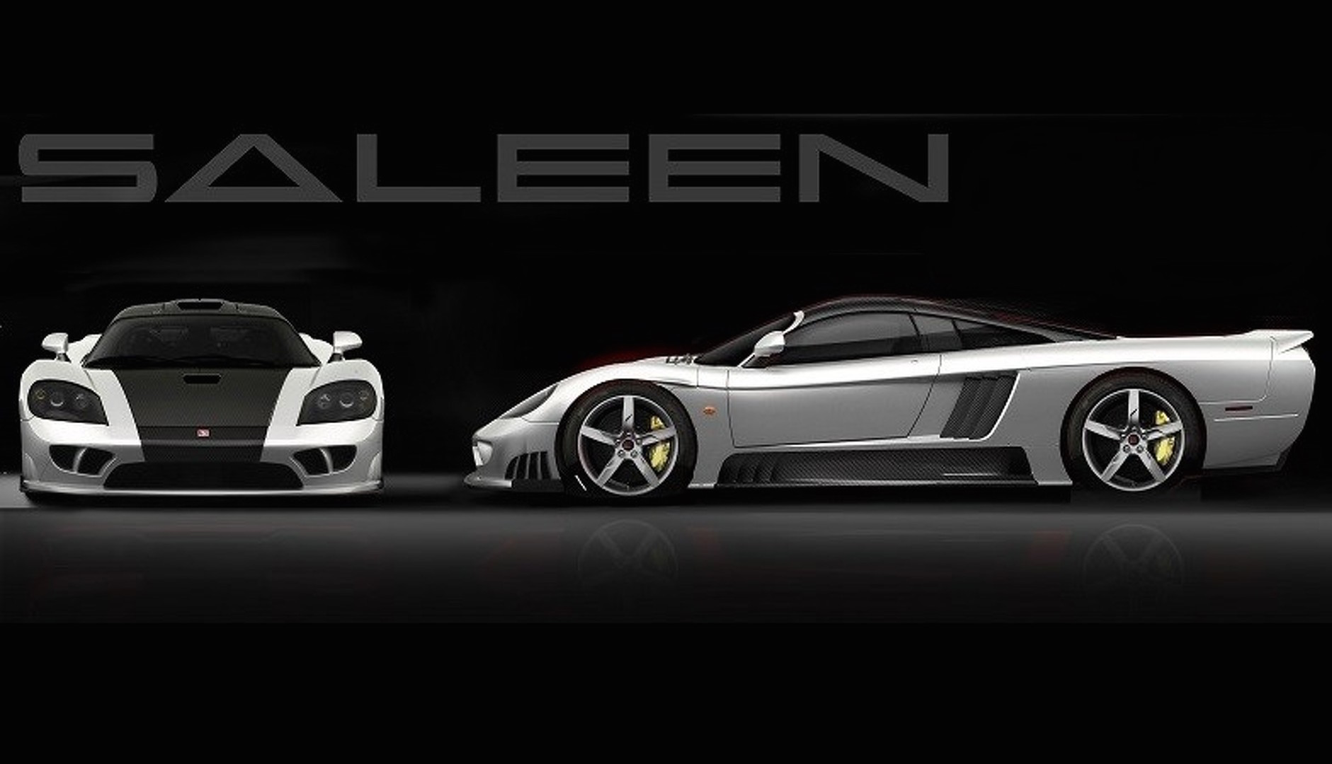 Saleen Revived Plans S7 Le Mans Special Edition