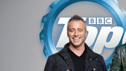 BBC confirms Matt LeBlanc, Chris Harris for another 2 Top Gear seasons