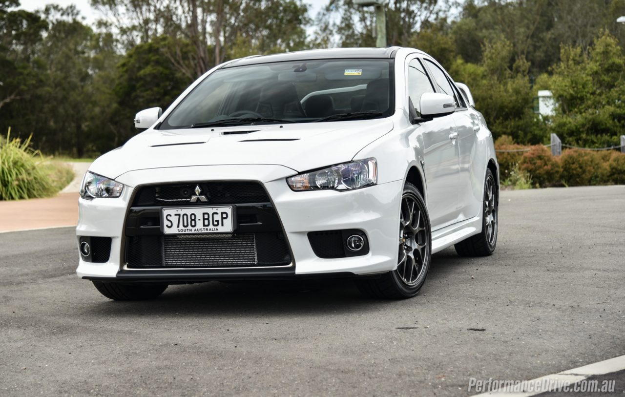 10 things we 39 ll miss most about the mitsubishi evo x. Black Bedroom Furniture Sets. Home Design Ideas