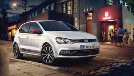 2016 Volkswagen Polo 'beats' edition on sale in Australia from $21,990