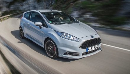 Next-gen Ford Fiesta ST could feature 1.0T 3cyl – report