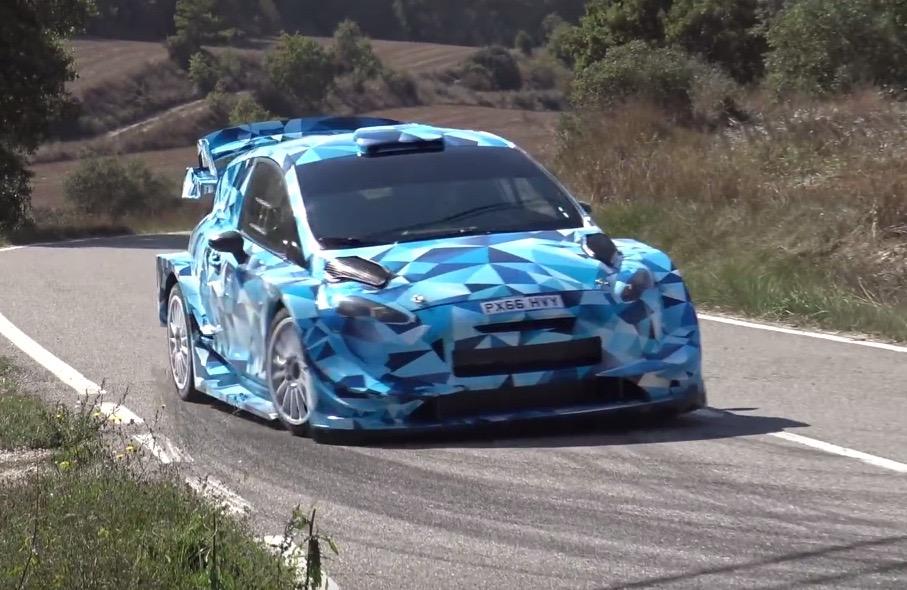 The 2017 World Rally C...