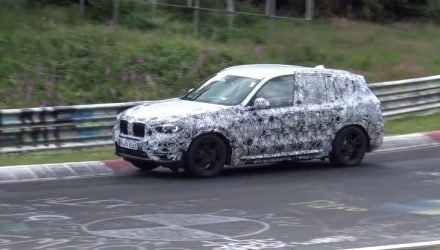 2018-bmw-x3-prototype