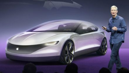 Apple car project sidelined, focus on autonomous software instead