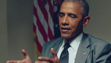 "Obama on autonomous cars; ""The technology is essentially here"""