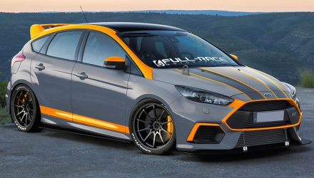 Ford planning hotted-up Focus & Fiesta hatches for SEMA