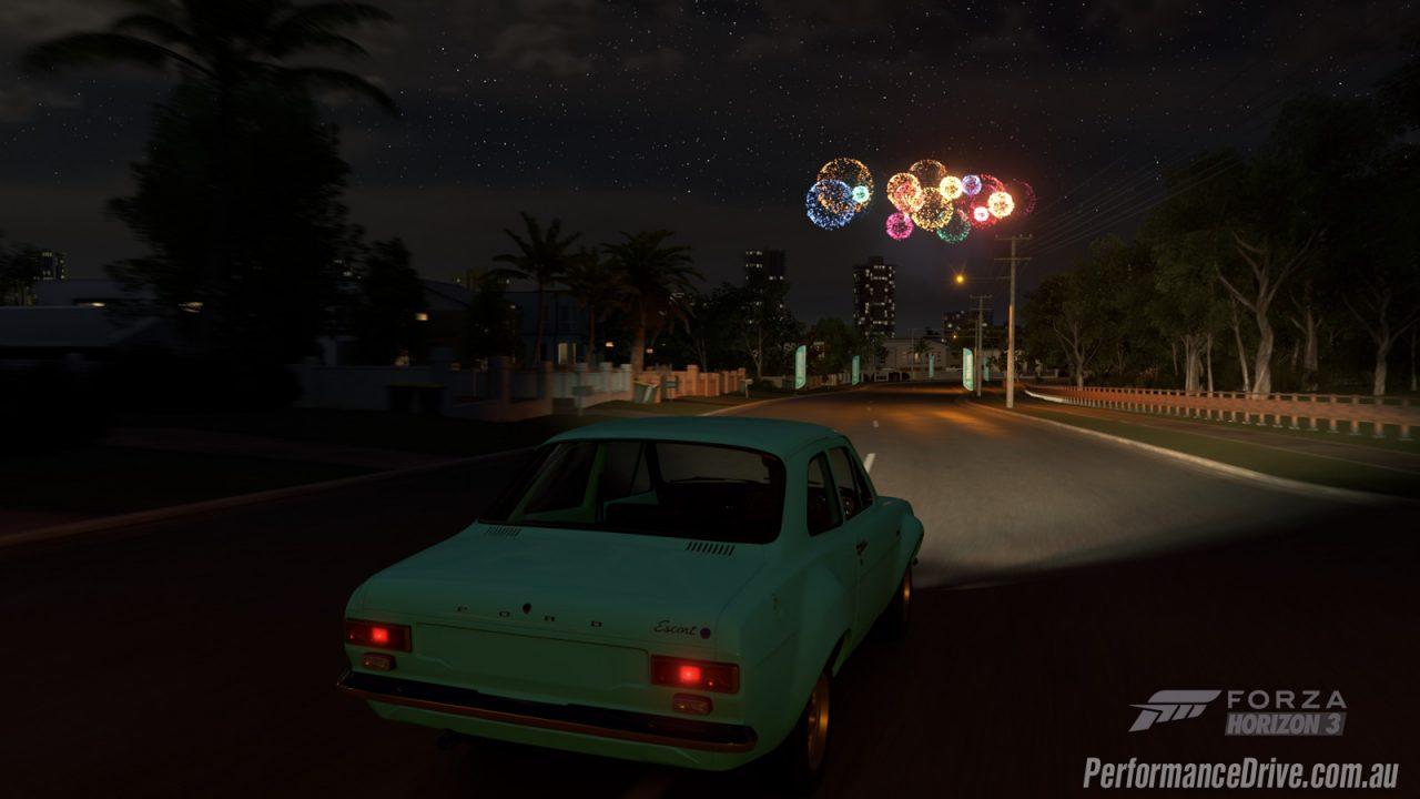 Forza Horizon 3 Gameplay Review Performancedrive