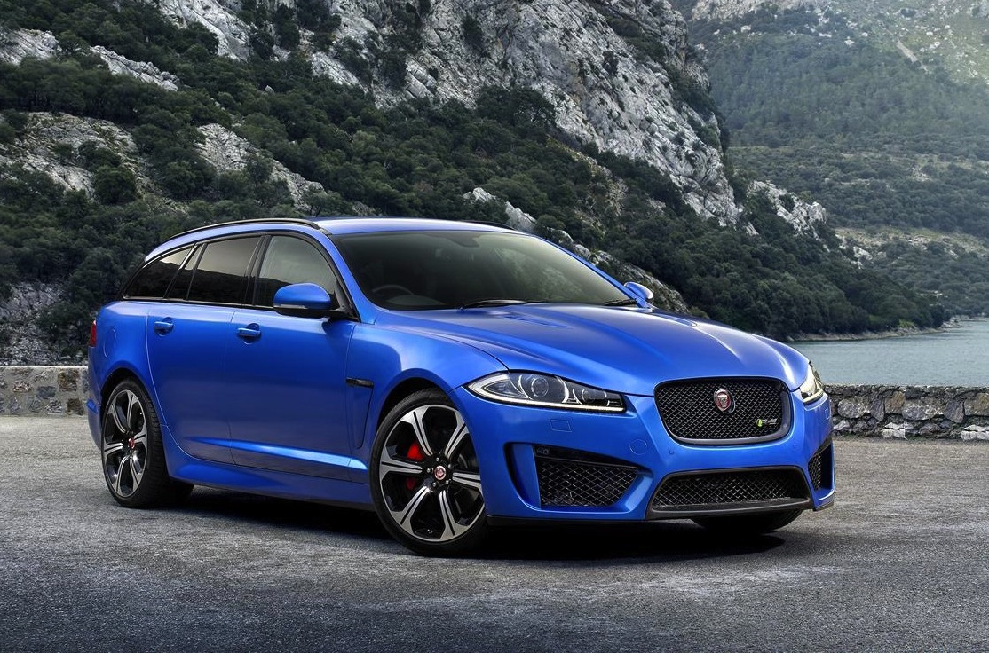 new jaguar xf sportbrake confirmed for 2017 performancedrive. Black Bedroom Furniture Sets. Home Design Ideas