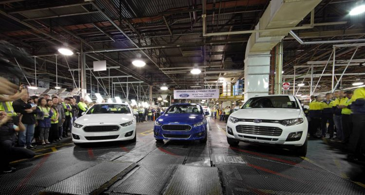 last-australian-ford-models