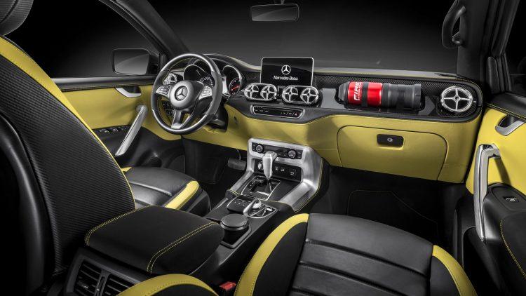 mercedes-benz-x-class-pickup-interior