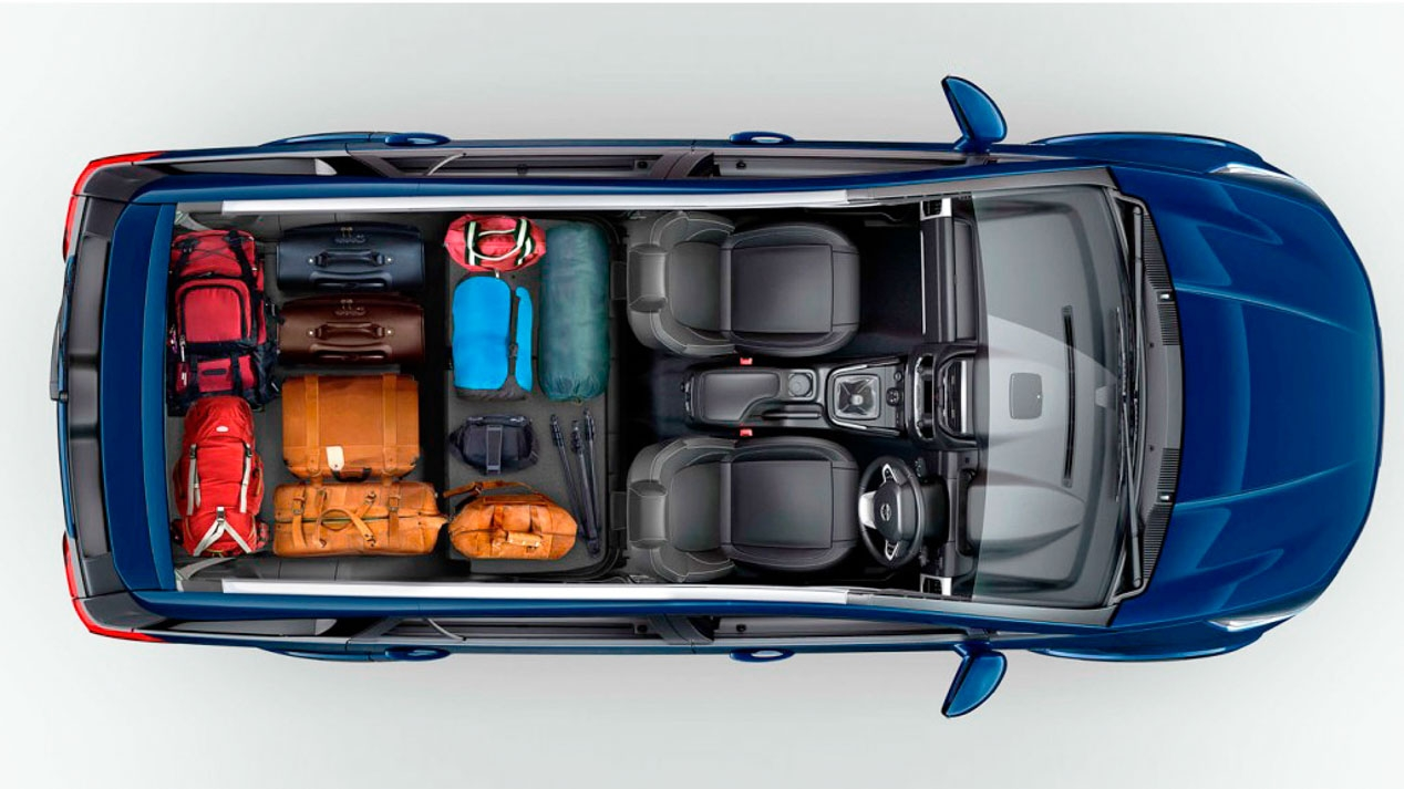 2017 Tata Hexa Announced For India New 6 Seat Suv