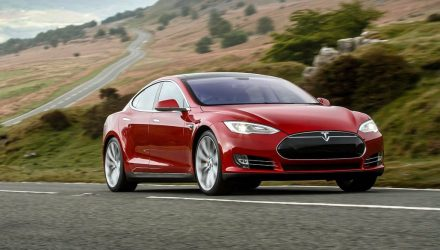Tesla files lawsuit against state of Michigan after sales ban