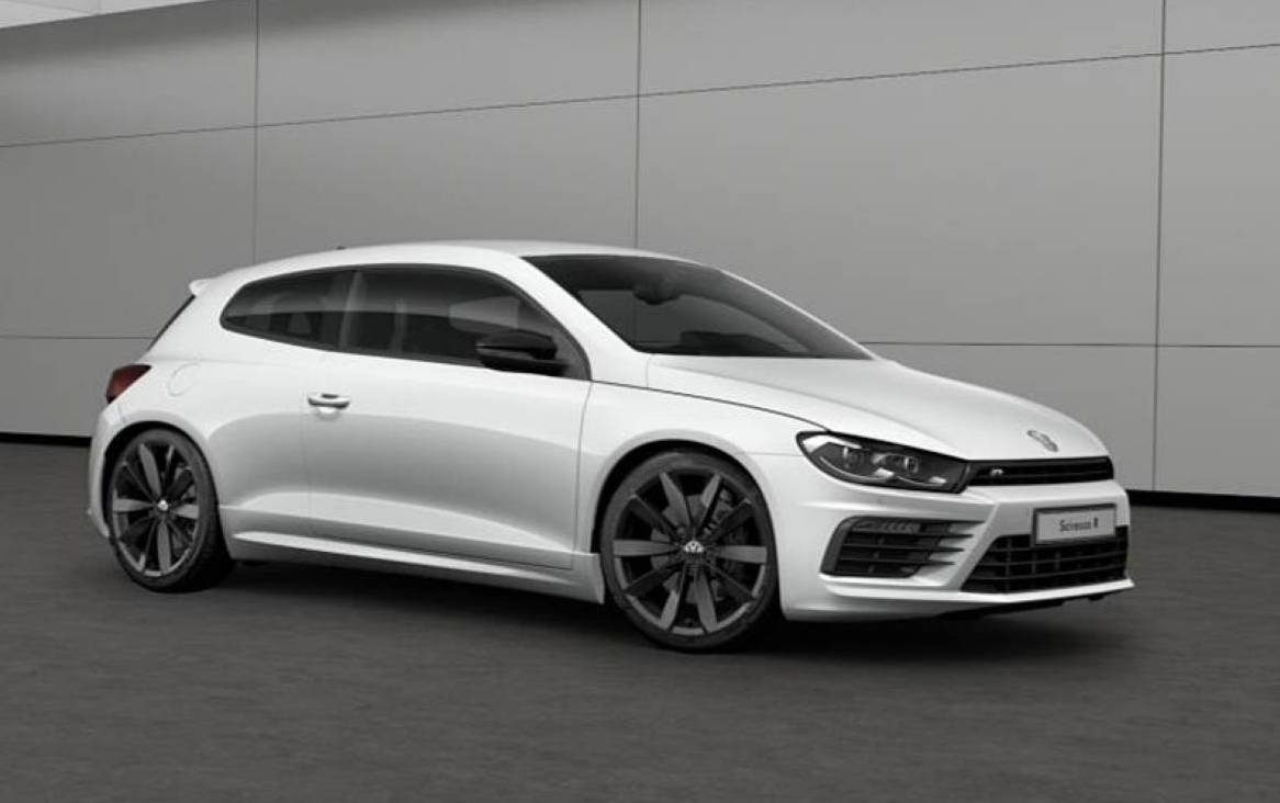 volkswagen scirocco r wolfsburg edition on sale from 49 490 performancedrive. Black Bedroom Furniture Sets. Home Design Ideas