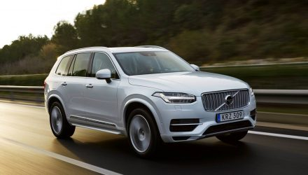 Volvo reports 16th consecutive month in sales growth